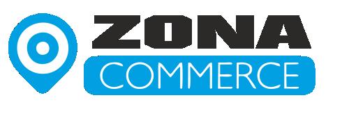zona commerce logo